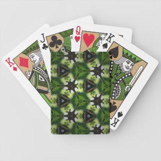 Ond smitta spelkort