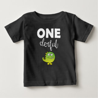 ONEderful T-tröja Tee Shirts