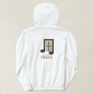 Oneil Hooded svettskjorta Sweatshirt Med Luva