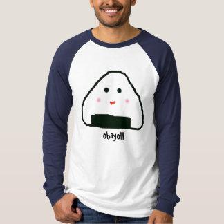Onigiri-san ohayo!! Utslagsplats T Shirt