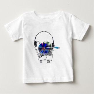 OnlineMusicShopping070709 T-shirts