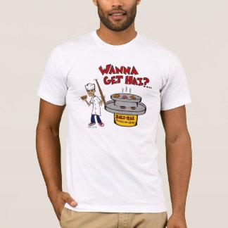 Önska att få Hai Tshirts