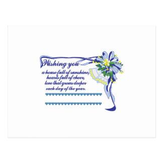 Önska dig vykort