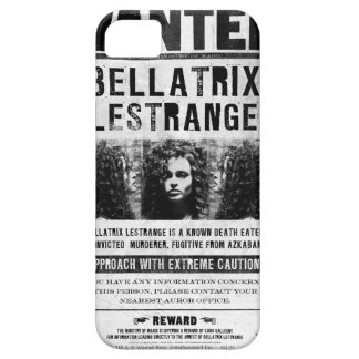 Önskade Bellatriz Lestrange iPhone 5 Case-Mate Fodral