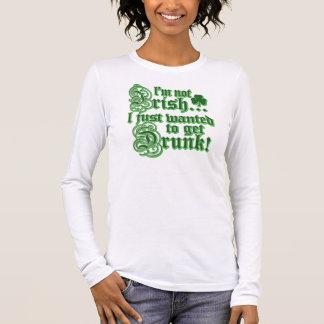 Önskade precis att få BERUSAT T-shirt