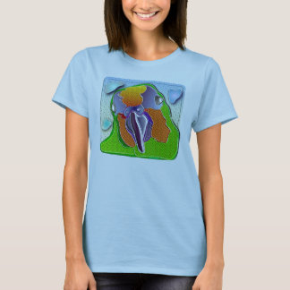 önskar polly tee shirts