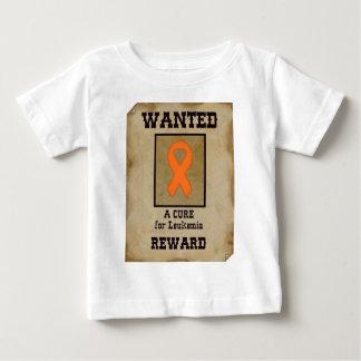 Önskat: En bot för Leukemia T Shirts