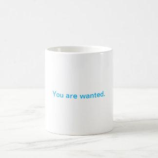 Önskat Kaffemugg