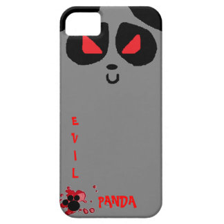 ont fodral för pandaiphone 5 iPhone 5 Case-Mate cases