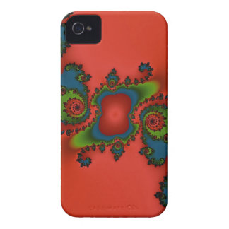 ont iPhone 4 Case-Mate case