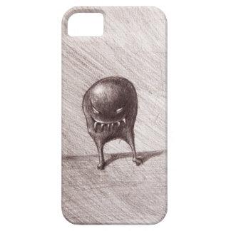 Ont Spheroidkryp iPhone 5 Case-Mate Skydd