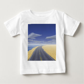 OnTheRoadAgain - fin dag T-shirt
