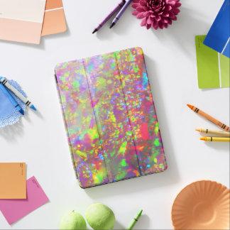 Opal för Falln regnbågebrasilian iPad Pro Skydd