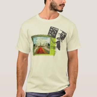 Opera de Arame - Curitiba Tee Shirt