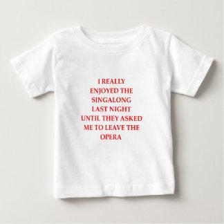 OPERA T SHIRTS