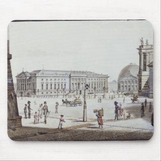 Opernplatzen, Berlin Musmatta