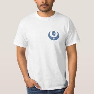 Öppet bär Longswords 2 Tee Shirts