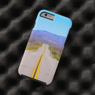 """""""Öppet vägtelefonfodral """", Tough iPhone 6 Fodral"""