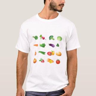 OPUSgrönsaker T Shirts