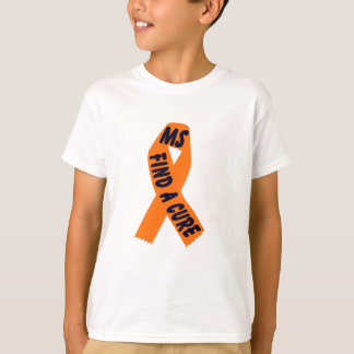 Orange bandmedvetenhet t shirts