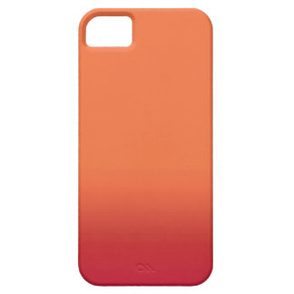 Orange! Barely There iPhone 5 Fodral