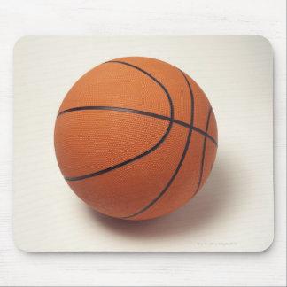 Orange basket, närbild musmatta