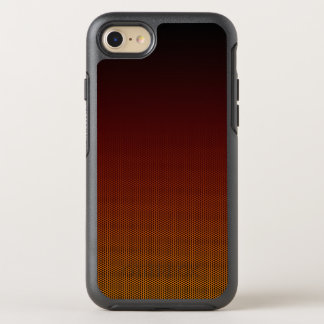 Orange fruktdryckHex OtterBox Symmetry iPhone 7 Skal
