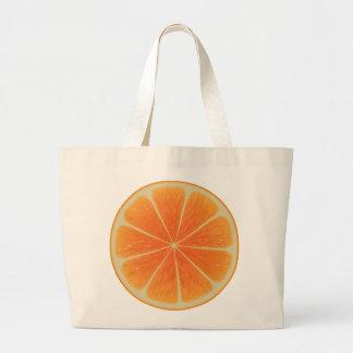 Orange jumbototo jumbo tygkasse
