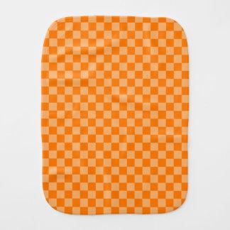 Orange kombinationsschackbräde av Shirley Taylor Bebistrasa