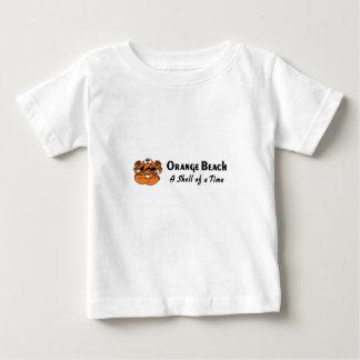 Orange strand Alabama Tshirts