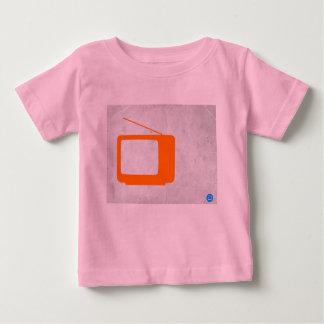 Orange TV T Shirt