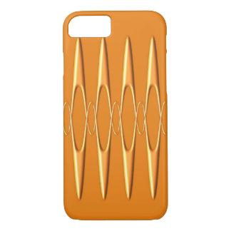 Orangen pulserar design