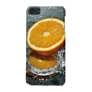 Orangestänkipod touch case iPod touch 5G fodral