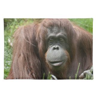 Orangutan Bordstablett