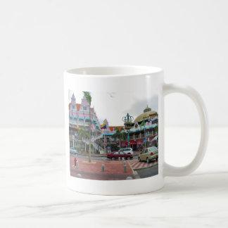 Oranjestad Aruba Kaffemugg