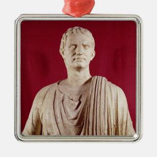 Orating för Lucius Cornelius Sulla Julgransprydnad Metall
