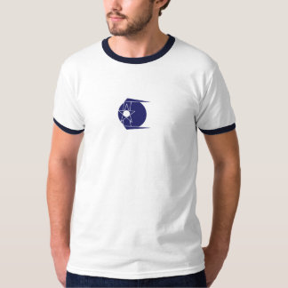 ~ OrbitalDefense.com för Roundel Tröjor