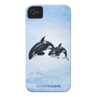 Orca - iPhone4 Case-Mate iPhone 4 Case