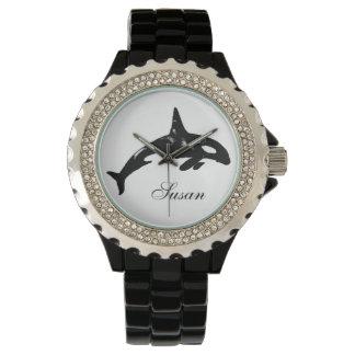 Orcaval Armbandsur