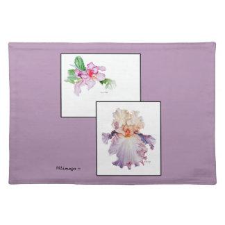 Orchid som flyter trasabordstablett för Iris 2 Bordstablett