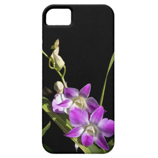 Orchids iPhone 5 Case-Mate Skydd