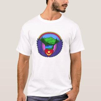 Ord för NWSC-logotypwithut T Shirts