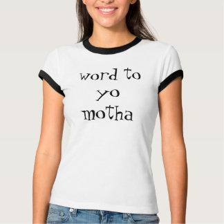 ord till yomothaen tee