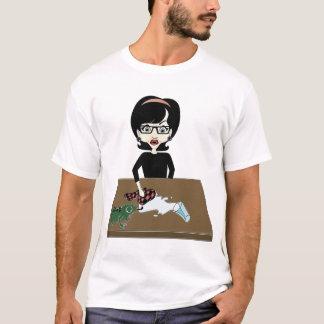 oreda skjorta för vatten t-shirt