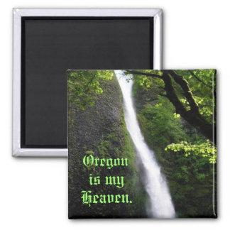 Oregon himmelmagnet magnet