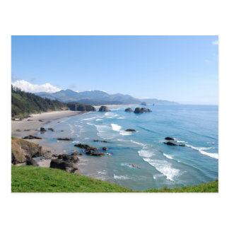 Oregon kusten vykort