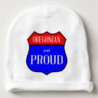 Oregonian och stolt