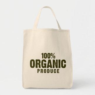 ORGANISK 100% TYGKASSE