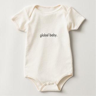 Organisk global bebisutslagsplats II Creeper
