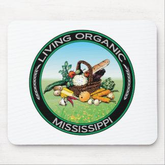 Organiska Mississippi Musmatta